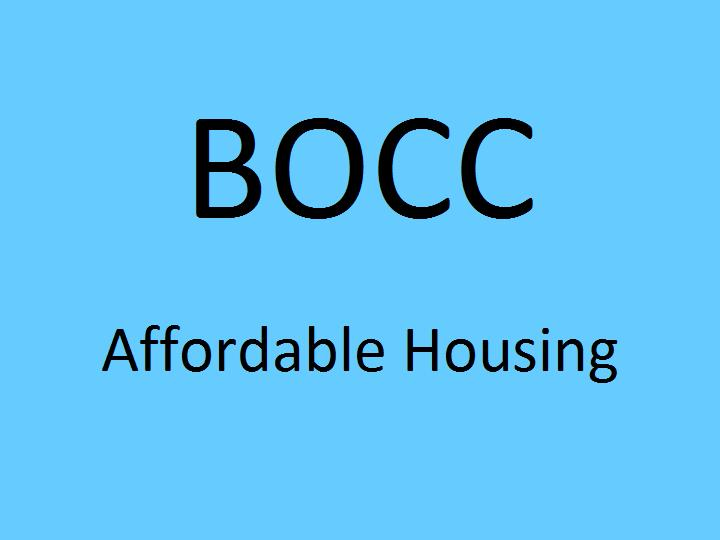 Density Issues for Affordable Housing