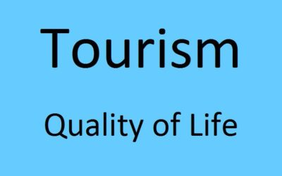 Tourism Impacts on Quality of Life