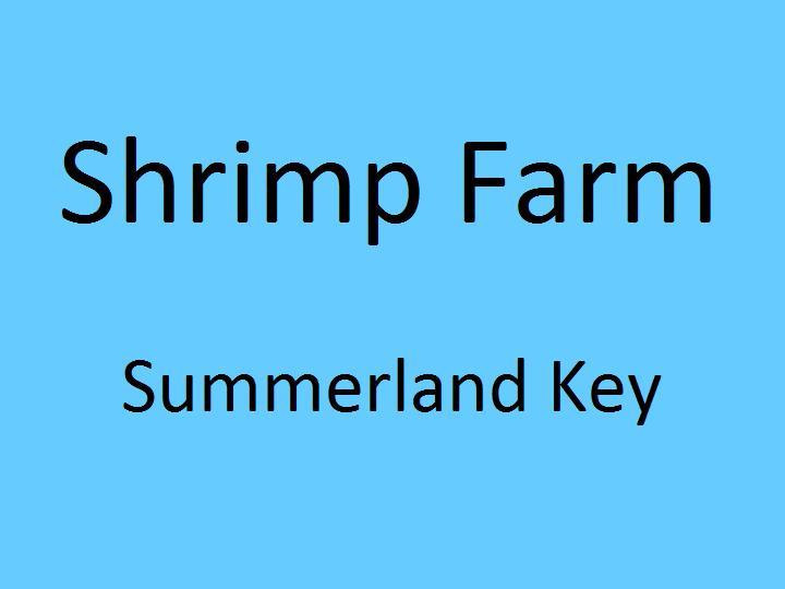 Shrimp Farm Workforce Housing Proposal