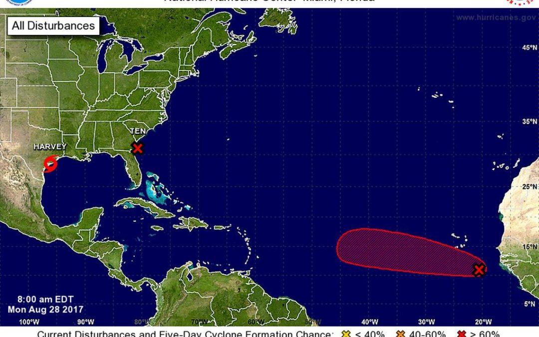 Evacuation Planning For Harvey