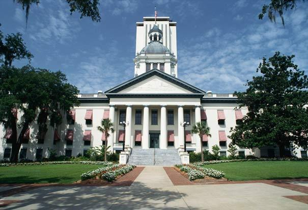 Florida 2018 Legislative Priorities